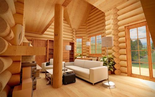 Какой брус для дома лучше 150 или 200. Отзывы о доме из бруса сечением 150х150 мм