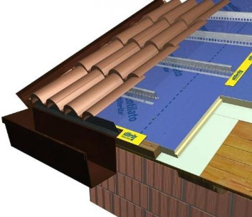 Утепление крыши здания – основные способы и материалы