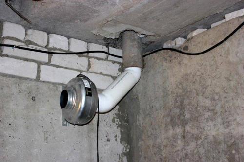 Вентиляция, как сделать приточную и вытяжную вентиляцию. Для чего нужна система принудительной вентиляции в частном доме