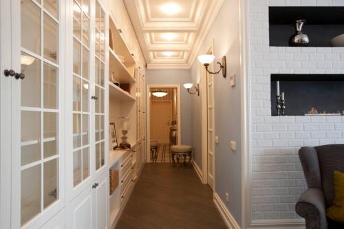 Дизайн большого холла в частном доме. Интерьер холла: 3 обязательных пункта