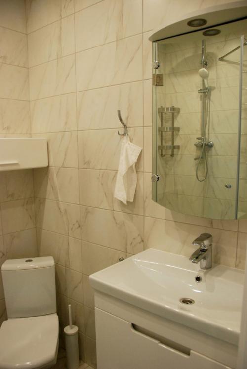 Ремонт в ванной своими руками дешево. Бюджетный ремонт в ванной своими руками