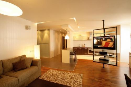 Дизайн-проект квартиры самостоятельно. Как сделать дизайн-проект квартиры самому