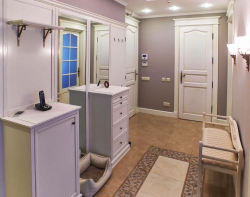 Ремонт прихожей в панельном доме. Варианты оформления дизайна коридоров квартиры в панельном доме
