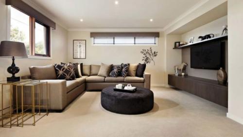 Интерьер двухкомнатной квартиры в панельном доме. Дизайн двушки в панельном доме