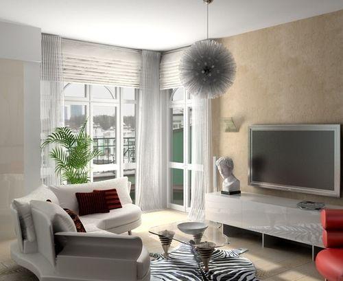 Интерьер комнаты в семейном общежитии. Интерьер комнаты в общежитии: фото дизайна для семьи