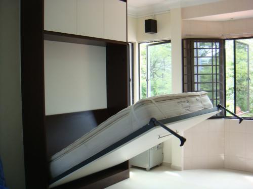 Мебель для коммуналки. Советы специалистов по оформлению