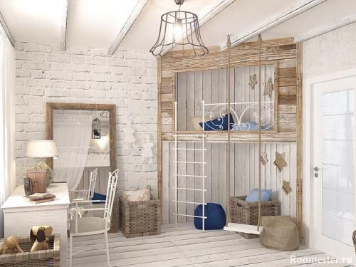 Фишки в интерьере квартиры. 5 фишек в интерьере, которые освежат любую квартиру
