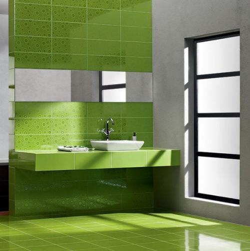 Материал для стен в ванной комнате. Материалы для отделки стен