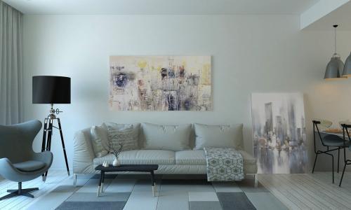 Как визуально сделать выше потолок. 6 способов зрительно увеличить высоту потолка