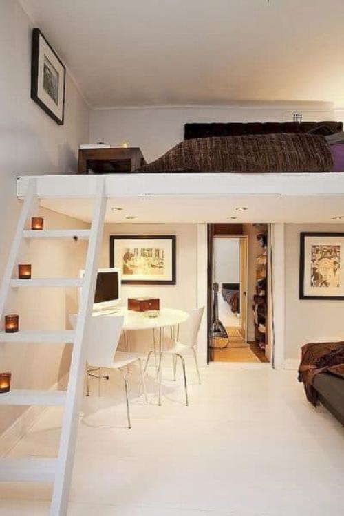 33 квадратных метра дизайн квартиры. Гостиная
