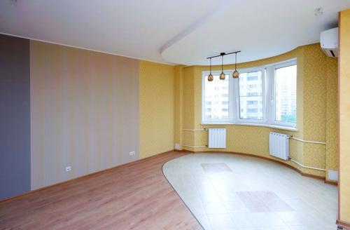Ремонт потолка в квартире с черновой отделкой. Ремонт квартиры с нуля в новостройке