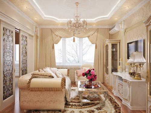 Дизайн квартиры 60 м кв. Варианты стилей интерьера для двухкомнатной квартиры 60 кв м.