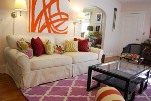 Как сделать уют в квартире. Создание комфорта в маленькой квартире