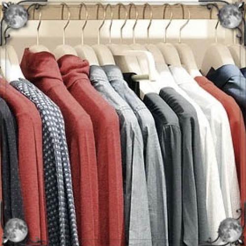 Сонник Раздевалка гардероб. Сонник гардероб с одеждой, к чему снится