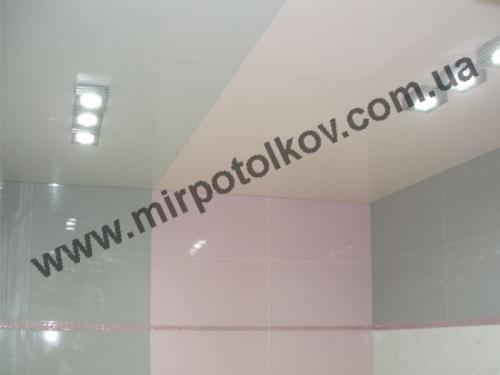 Можно ли клеить скотч на натяжной потолок. Дизайн, идеи, варианты форм для натяжного потолка: