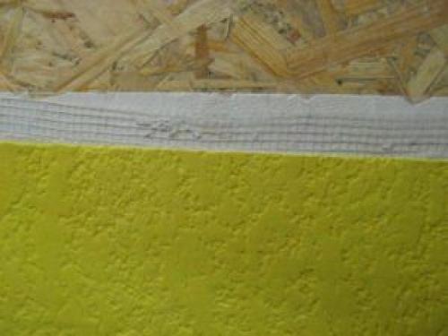 Чем покрыть ОСБ плиту внутри помещения. Популярность применения плит ОСБ