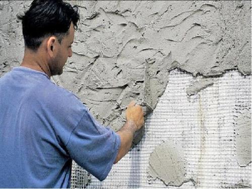 Сайдинг или мокрый фасад, что дешевле. Оштукатуренный фасад